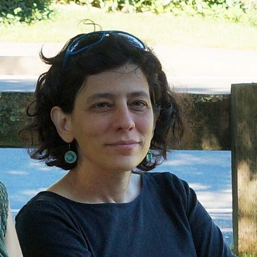 Paloma Salamanca Iniesta